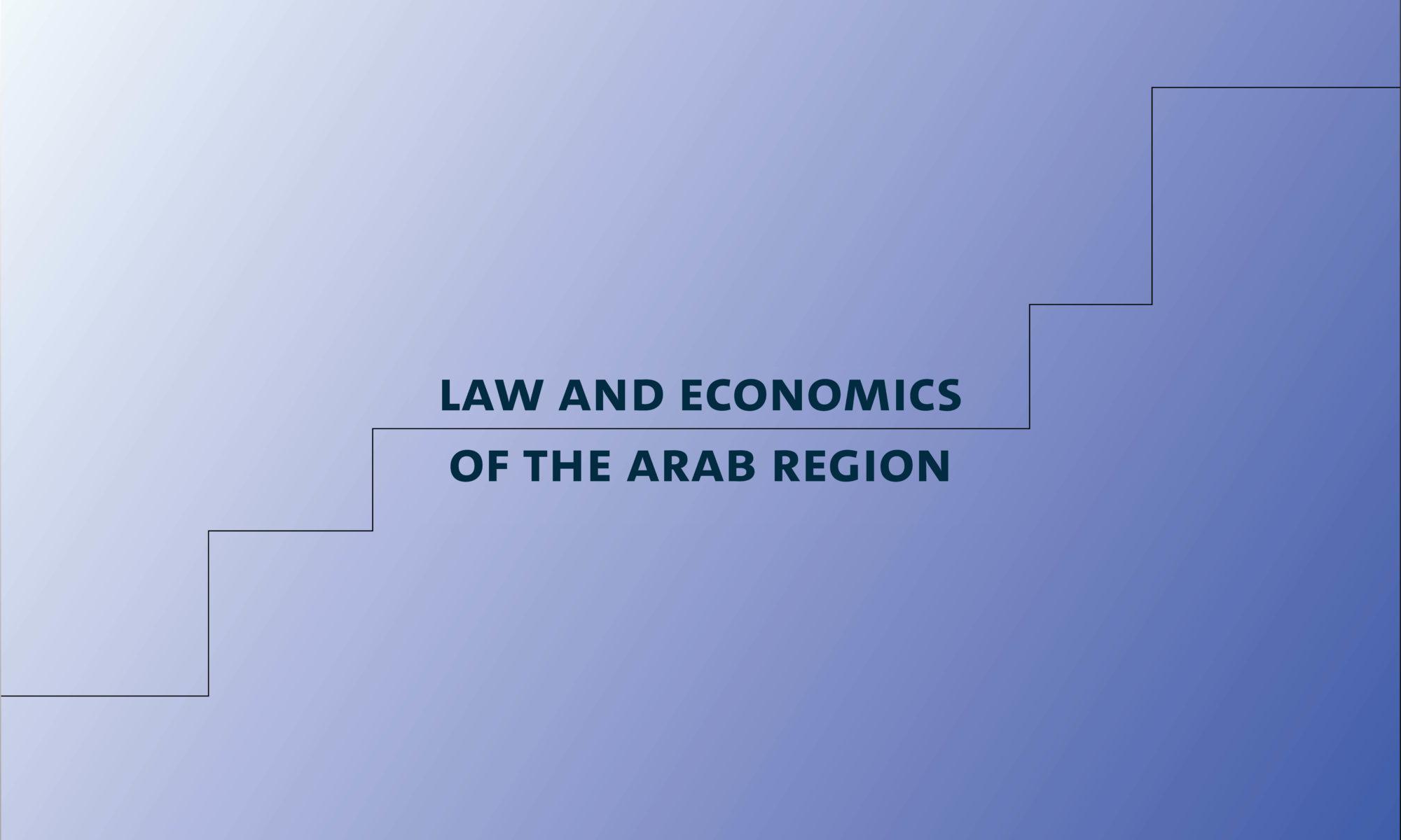 Corporate Law & Economics